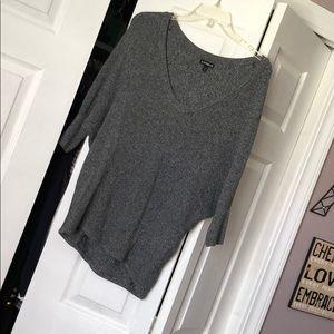Knit Sweater tunic